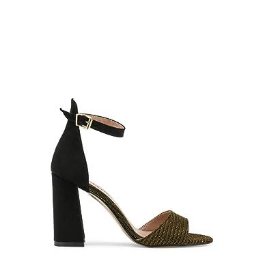201532cde7d418 Amazon.com  Paris Hilton Women Pink Sandals  Shoes