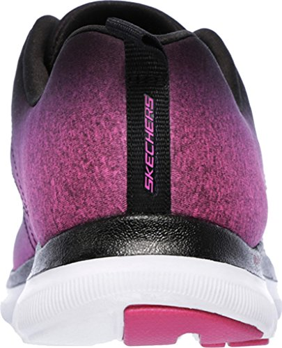 Skechers Appeal 0 High Energy Hot 2 Shoes Outdoor Pink Women's Flex Multisport Black 1Orwxf1
