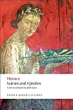 Satires and Epistles (Oxford World's Classics)