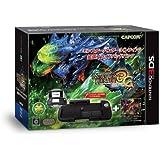 モンスターハンター3G 拡張スライドパッドパック - 3DS