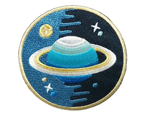 Astronaut Nasa Iron On Patch Embroidered Sewing For T Shirt  Hat  Jean  Jacket  Backpacks  Clothing Ships And Sold From Naree2016  Made In Thailand  Buy Good Quality Item