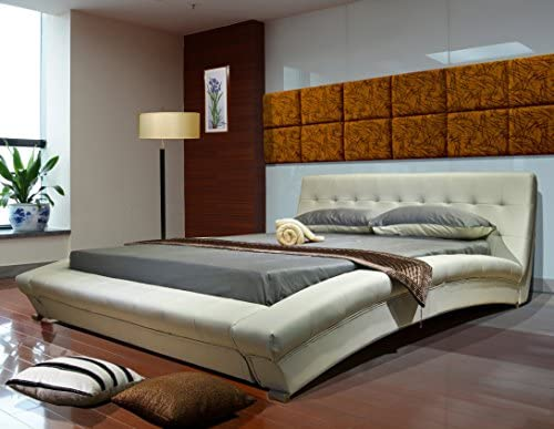 GREATIME Modem Platform Bed