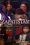 Zapatistas!, John Ross, 1560258748