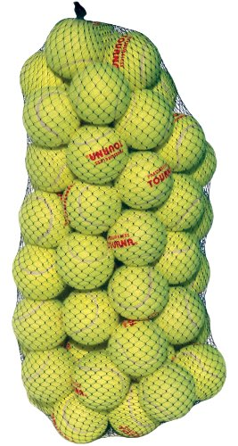 Tourna Pressure Less Ball (Pack of 60)