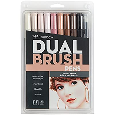 tombow-56170-dual-brush-pen-art-markers
