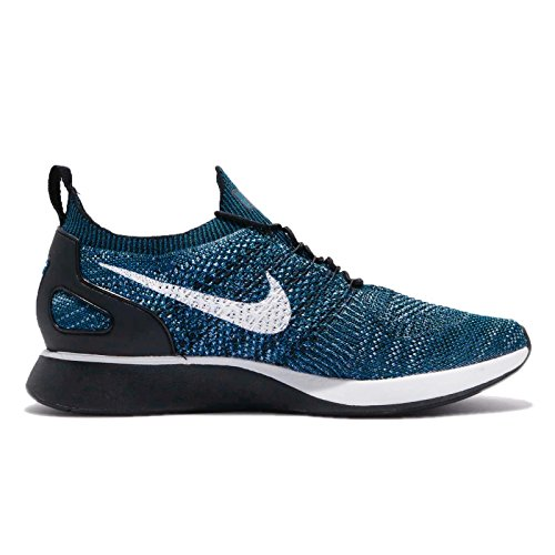 Green Homme Zoom Gymnastique Air Blue Racer Mariah cirrus Chaussures Black de Flyknit NIKE Abyss 8zw6ZxAq6