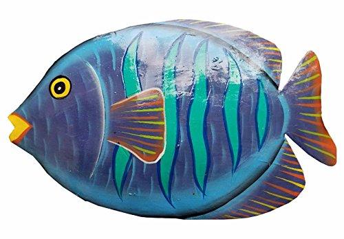 Tropical Fish Wall - 6