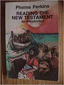 reading the new testament pheme perkins pdf