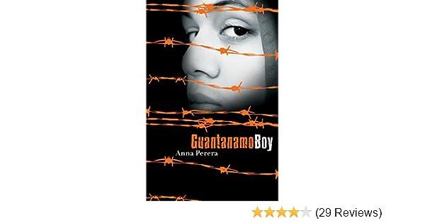 Amazon guantanamo boy ebook anna perera kindle store fandeluxe Choice Image