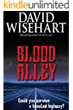 Blood Alley (The Highwayman Book 1)