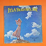 IT'S A BEAUTIFUL DAY CS 9768 LP Vinyl VG Cover VG GF