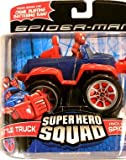 : Hasbro Spider-Man Super Hero Squad - Battle Truck
