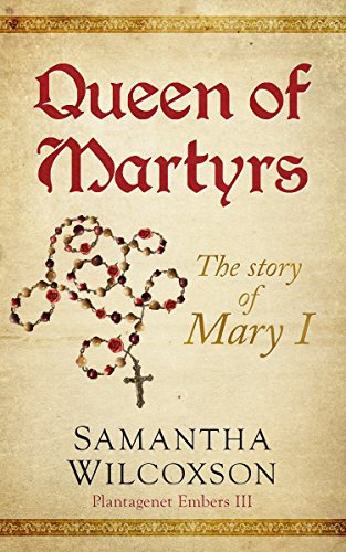Download for free Queen of Martyrs: The Story of Mary I