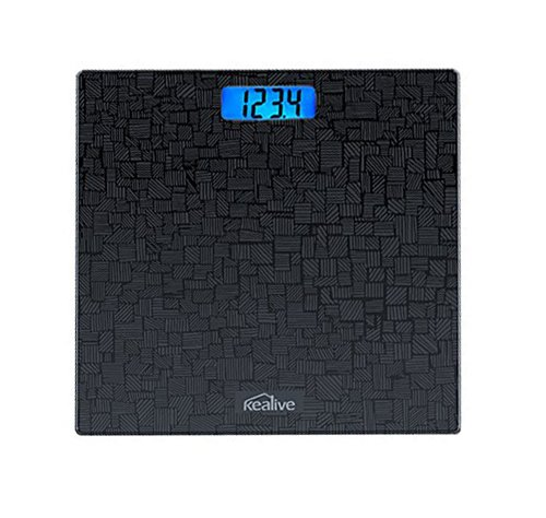 Digital Scale, Kealive Body Weight Scale, Bathr...