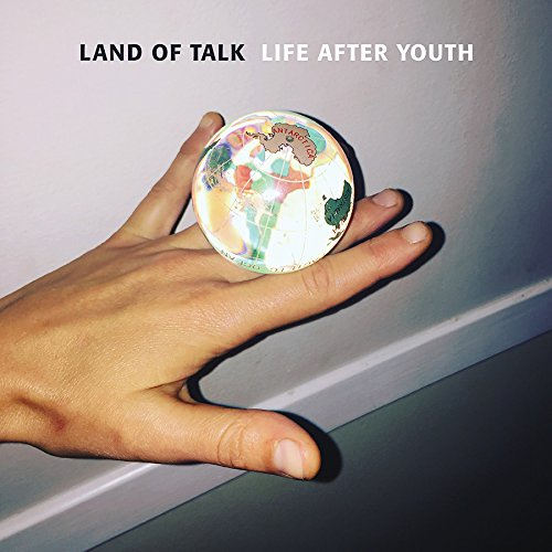 CD : Land of Talk - Life After Youth (CD)