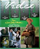 Anne of Green Gables Collection Video Four Pack