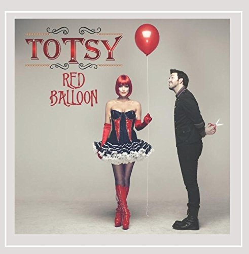 Red Balloon (Balloon Bargain)