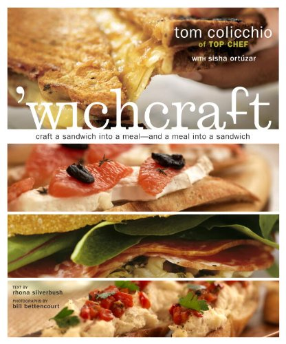 wichcraft Craft Sandwich into Meal ebook product image