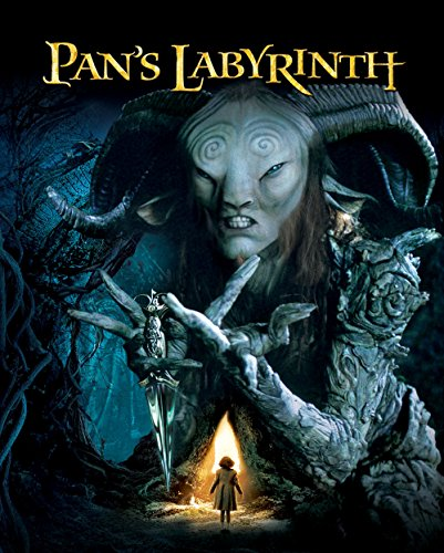 Pan's Labyrinth (English -
