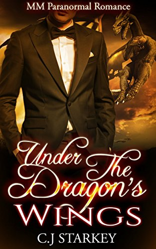 Romance: Under The Dragon's Wing (MM Mpreg Gay Romance) (Dragon Shifter Paranormal Short Stories)