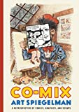 Co-Mix, Art Spiegelman, 1770461140