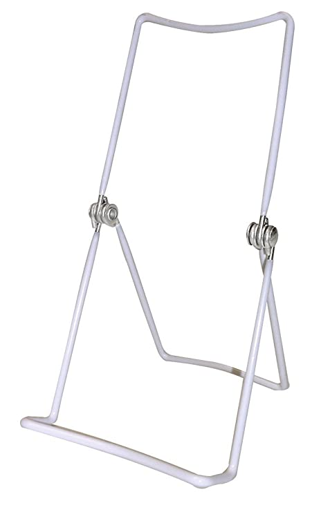 Gibson Holders 400A 400Wire Display Stand White 40Pack Amazoncouk Enchanting Wire Display Stands Uk