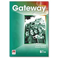GATEWAY B1+ Wb 2nd Ed (Gateway 2nd Edition)