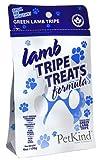 Pet Kind Green Lamb Tripe w/ Chicken Treats – 6 oz, My Pet Supplies