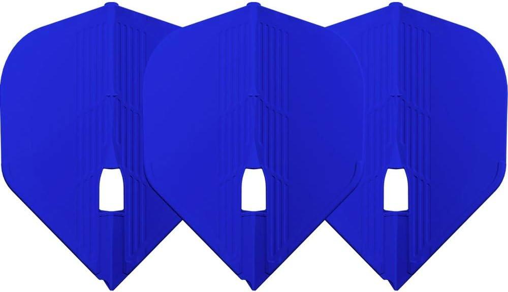 Champagne Flight Kami L-Style Standard Farbe Blau