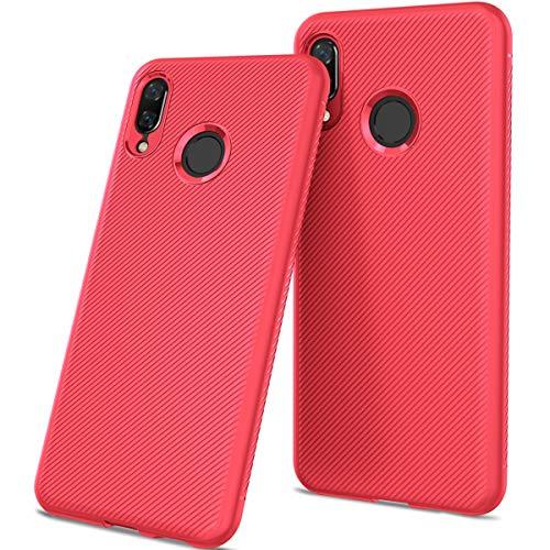 Torubia Cover Huawei Nova 3i Bumper Slim dustproof Shockproof Phone Case Slim Bumper - ()