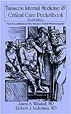 Tarascon Internal Medicine & Critical Care Pocketbook, Fourth Edition
