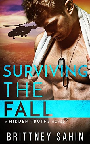 Surviving the Fall (Hidden Truths Book 4)