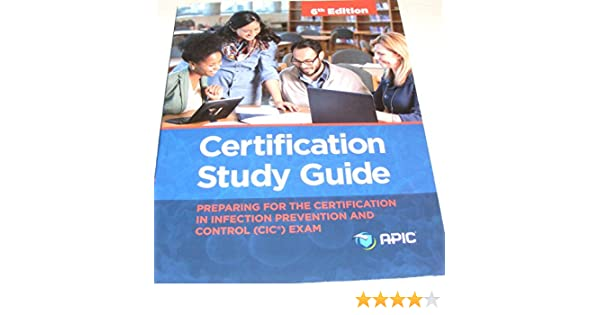 Certification Study Guide Preparing For The Certification
