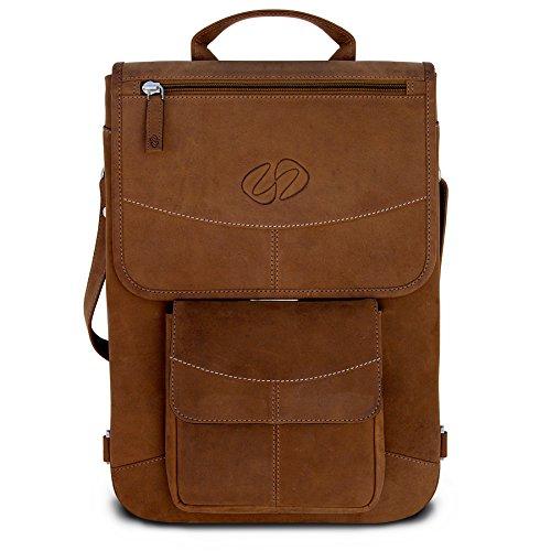 MacCase Premium Leather 13
