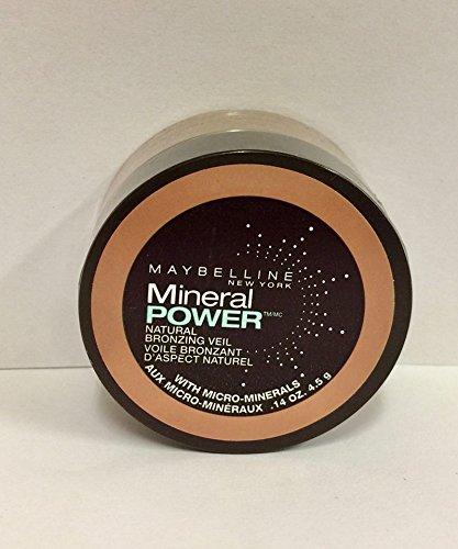 Maybelline Mineral Bronzer - 4