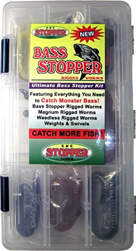 Ultimate Bass Stopper Kit