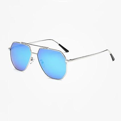 LX-LSX Gafas polarizadas de los hombres de las gafas de sol polarizadas que conducen