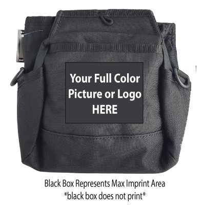 (Customize YOUR Rapid Rewards Pouch (includes FREE belt strap!) Buy Directly From Manufacturer)