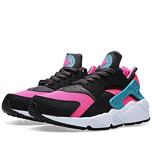da Ginnastica Scarpe Rosa Air Verde Uomo Huarache Multicolore Nike Negro Ifwtq6Hy
