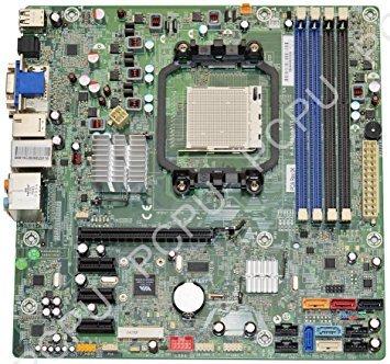 618937-002 HP Aloe AMD Desktop Motherboard AM3