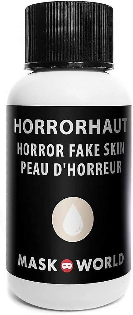 Metamorph Horror Skin - Maquillaje Halloween Efecto Especial Látex Leche Maquillaje Piel Falsa 29,5g