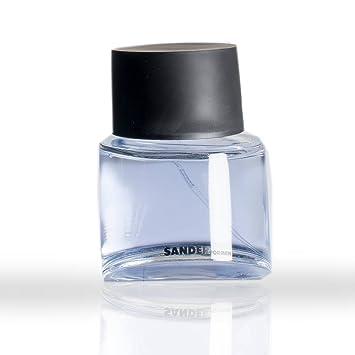 ab5612a98 Amazon.com   Jil Sander Sander for Men Eau De Toilette Spray - 125ml 4.2oz    Beauty