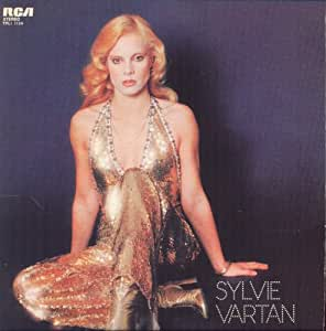 Sylvie Vartan - Punto E Basta - Paper Sleeve - CD Vinyl Replica Deluxe