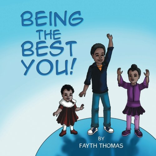 Being the Best You!