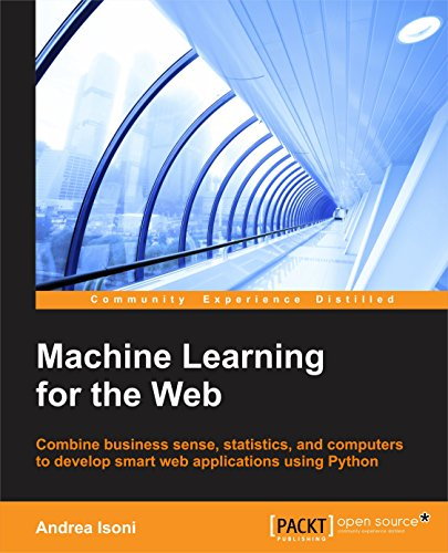 Download PDF Machine Learning for the Web