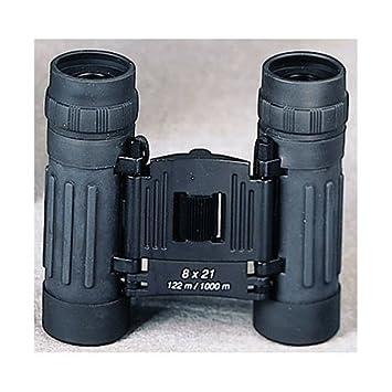 10280 Rothco Compact 8 X 21mm Binoculars Binoculars & Telescopes