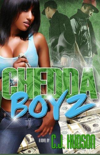 Download Chedda Boyz pdf