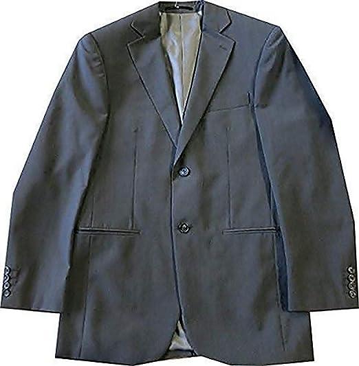 Chaqueta Chaqueta de traje de hombre de clase - lana, gris, 50 ...