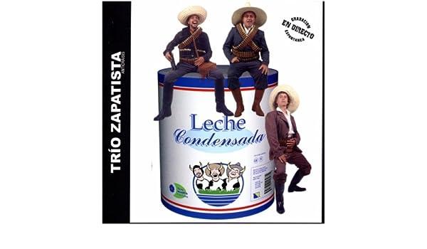 El dinero no da la felicidad by Trio Zapatista on Amazon ...