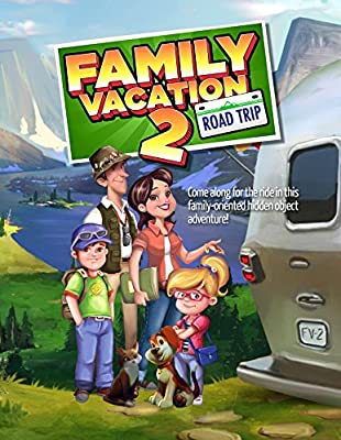 Family Vacation 2 - Road Trip [Download]